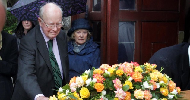 Maeve's talent, generosity and personality remembered as Dalkey says goodbye to its 'first citizen'