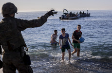 Tensions rise between Spain and Morocco over record number of migrants