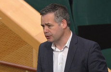Dublin city is a 'free for all' for vulture funds, Dáil told