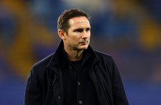 Frank Lampard claims he 'laid foundations' for Chelsea success
