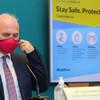 Coronavirus: 469 new cases confirmed in Ireland