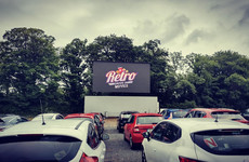 'They're as safe as you can get': Eamon Ryan says he'll find out why drive-in cinemas have been shut down