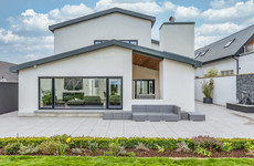 Step inside this luxury €975k Dublin home with its own putting green and cinema