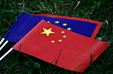EU investment deal with China formally frozen until sanctions are lifted, after landslide vote