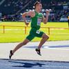The former footballer set to be one of Sligo's first Olympians