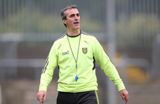 Dundalk confirm they have talked to Jim McGuinness about manager role at Oriel Park