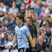 Dublin boss Gilroy calls on refs to show greater protection