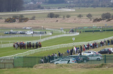 Curragh to inspect before Saturday's Irish 2,000 Guineas card