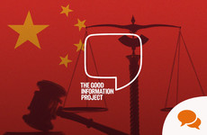 Opinion: How countries deal with China is a litmus test of their commitment to human rights