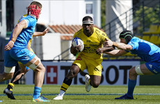 Botia fit for La Rochelle as Dupont captains Toulouse in Champions Cup final