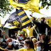 Shades of Munster's journey about La Rochelle's quest for first European title