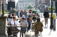 Poll: Have you made an outdoor pub/restaurant booking?