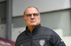 Marcelo Bielsa reveals talks held with Leeds over new contract