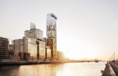 Johnny Ronan fails to get planning permission for his 40-plus storey tower in Dublin's docklands