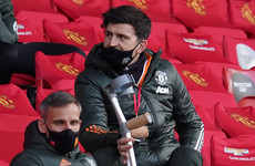 Solskjaer expects Maguire to miss Man United's Europa League final