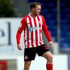 McGeady available for Sunderland's vital play-off despite contract dilemma