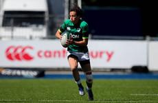 Irish rugby international back in Dublin inter-county football set-up