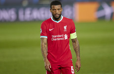Klopp insists Wijnaldum is committed to Liverpool despite contract situation