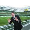 Ireland legend Packie Bonner to make FAI return after 11 years