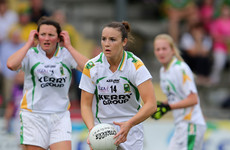 Recently-retired Ireland Sevens star starts for Kerry footballers after six-year absence