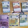 Almost €100,000 in fake cash seized by Gardaí in midlands