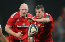 'I would struggle to watch the 2008 Heineken Cup final again – I'd just cringe'