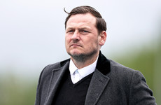 Marc Bircham's Waterford reign begins with defeat