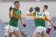 Kerry unchanged for Dublin showdown, Mayo also stick with same starting 15