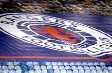 Rangers taking legal action over comments before police investigation completed