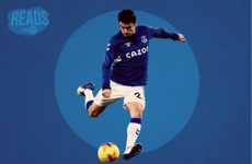 Blue blood: how captain Coleman grew into a Goodison legend by staying Seamie