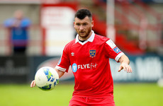 Shelbourne move five points clear after top-of-the-table win over UCD