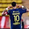 Former Man United star Memphis Depay set to become free agent
