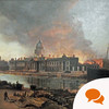 The Burning of the Custom House was one of the landmark events in the War of Independence - here's what happened