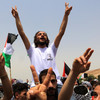 Gaza ceasefire holding, despite some clashes, as aid arrives