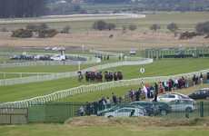 Green light at the Curragh after early inspection
