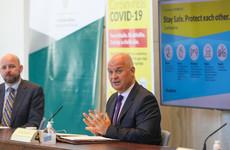 Coronavirus: 381 new cases confirmed in Ireland