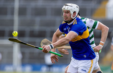 'My heart went out to him' - Setback for Tipperary as Maher suffers season-ending Achilles injury