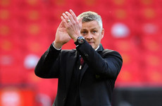 Ole Gunnar Solskjaer feels Man Utd are on right path as they look for big finish