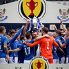 Shaun Rooney the hero again as St Johnstone claim historic cup double