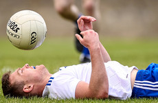Donegal salvage draw in high-scoring thriller with Monaghan