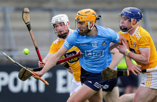Dublin recover from slow start to power past Antrim at Parnell Park