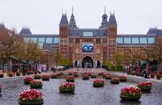No terrorism link identified in Amsterdam stabbings