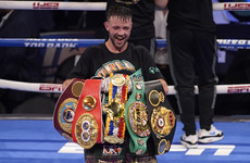 Undisputed champion Taylor sees off Ramirez to make British boxing history