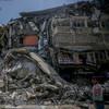 UN Security Council calls for 'full adherence' to Gaza ceasefire