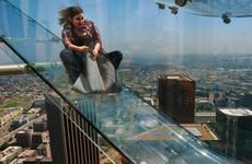 Los Angeles skyscraper slide will not reopen