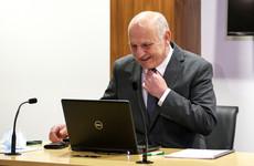 Gerry McAnaney re-elected FAI President