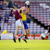 Walsh top scorer as Galway respond to Kerry beating with win over Roscommon
