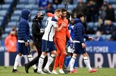 Harry Kane pips Mo Salah to Golden Boot award