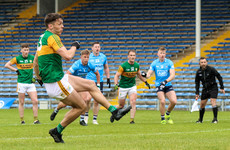 Con v Clifford, Kerry's thrilling comeback and the Dublin goal threat