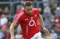 Sheehan eager for Rebels action ahead of Croke Park return